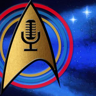 Star Trek Universe Podcast