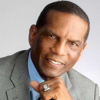 Burgess Owens on Second Chance 4 Youth, Democrats, Obama, & Elitism, NFL & NBA Players, the NAACP, and Reparations & Racism