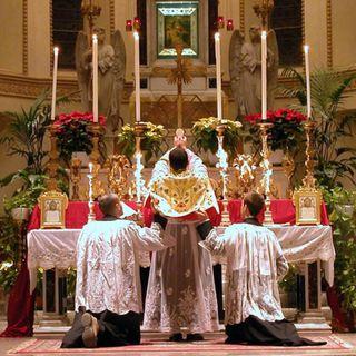 Puntata 7 settima lezione di latino liturgico