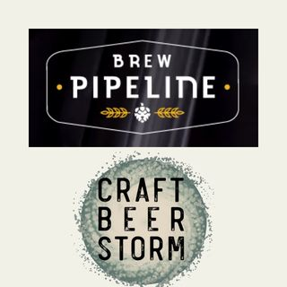 Episode  # 39 - Brew Pipeline - Getting Quality Brew to YOU