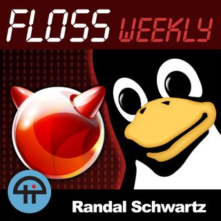 FLOSS Weekly 452: CNCF Community Infrastructure Lab