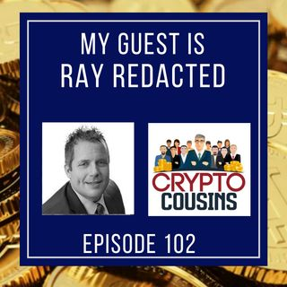 Ray Redacted - Cellphone Security