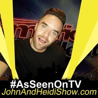 02-08-19-John And Heidi Show-BrianJustinCrumb-AGTChampions