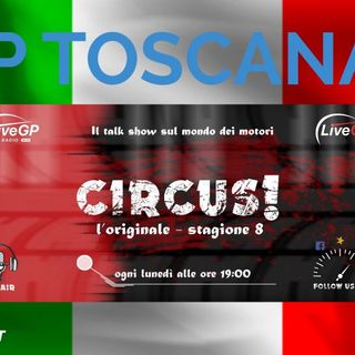 Circus! - Puntata 315 | Hamilton conquista il Mugello nel giorno dei 1000 GP della Ferrari