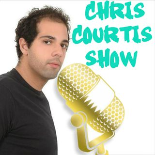 Chris Courtis - Why ( Hot Single )