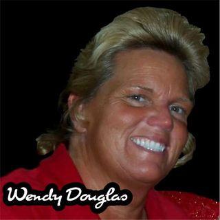 Wendy Douglas 8-22-21 Pastor Appreciation