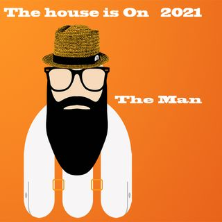 The house is On