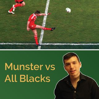 Munster vs All Blacks: Quando la Nuova Zelanda cadde a Limerick