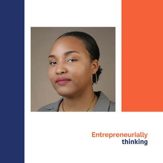 ETHINKSTL-101-Shayba Muhammad | The Makers Program