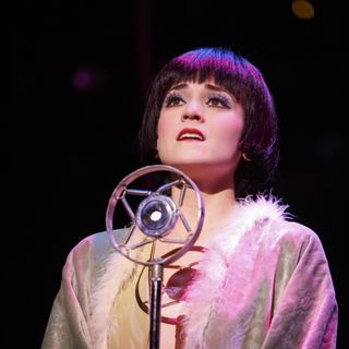 """Cabaret's"" Andrea Goss Talks To Michelle Solomon"