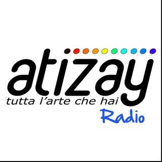 ATIZAY LIVE - Blue Monday?! Ma neanche per sogno! -