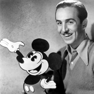 Federico Buffa racconta Walt Disney
