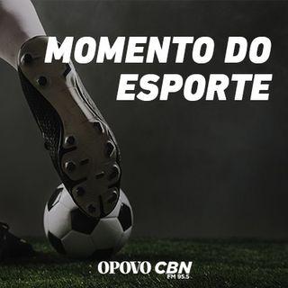 Bruno Balacó comenta estreia dos times cearenses na Copa São Paulo