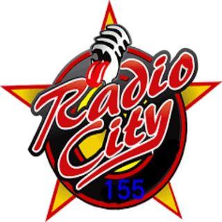 Radio City 155