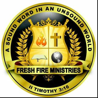 Fresh Fire Special Edition:  Interview with Pastor Valencia Elaine Edner, Senior Pastor, Myles Chapel CME Church, Houston, Texas