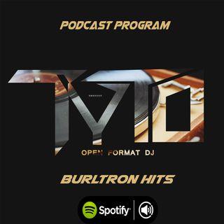 Dj Tyto - Bultron Hits (Reggae Dancehall)