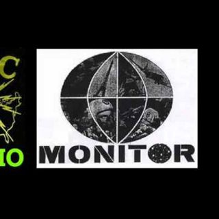 Classic Radio Theater for May 17, 2019 Hour 2 - The Monitor Beacon