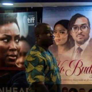 Episode 123 - Nigeria entertainers struggle to cash in