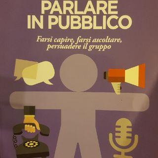Cesare A. Sansavini: Parlare In Pubblico - Il Contatto Visivo Efficace