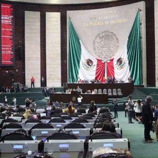 Diputados aprueban Ley de Ingresos para 2020