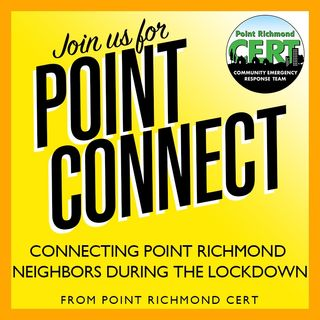 Point Connect — Day 27 — April 12, 2020