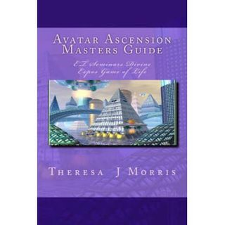 Ascension Age Awakening Clergy Metaphysicians  Rich Knight, Marci Kosich, Theresa Morris- ACO Teams