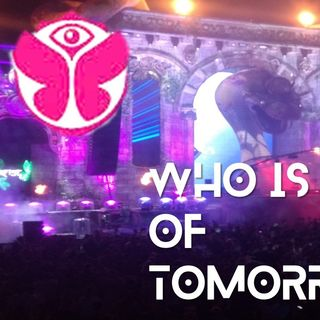 Who is the King of Tomorrowland? | Episode 62