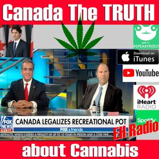 Morning moment Canada The TRUTH about Cannabis Oct 19 2018