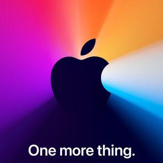 ARMiamo i Mac