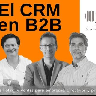 Un CRM en marketing
