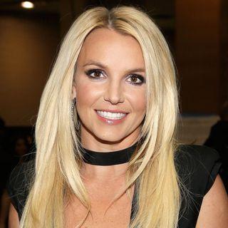 042 MIXEDisBetter - Running Slowly with Britney (Shining Stars)