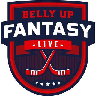 Belly Up Fantasy Live: Hockey
