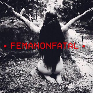 FemAnonFatal Ep 9 - Woman = Goddess
