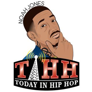 Today In HipHop Episode 7