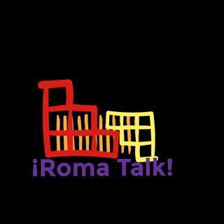 Roma Talk con Monica Cirinnà - Il candidato magico non esiste
