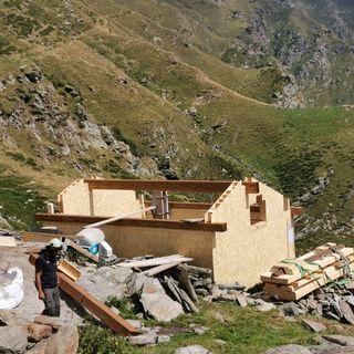 Tutto Qui - martedì 11 agosto - La riqualificazione alpina con i fondi europei: il bivacco dell'Infernet ad Angrogna