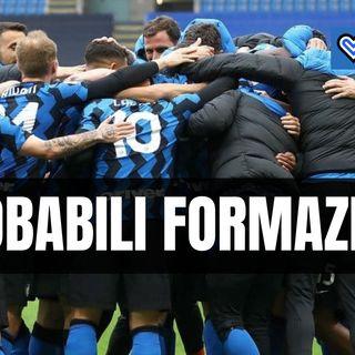 Crotone-Inter, le ultimissime sulle formazioni: due ballottaggi per Conte