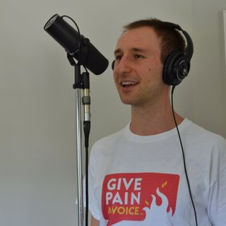 National Pain Awareness Week: The lived experiences of two patient advocates