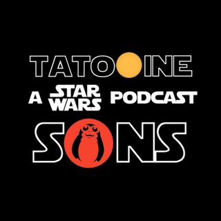 Episode 18: Thrawn Goes to Batuu! Holdo Has the Force? & Behind the Scenes Info!