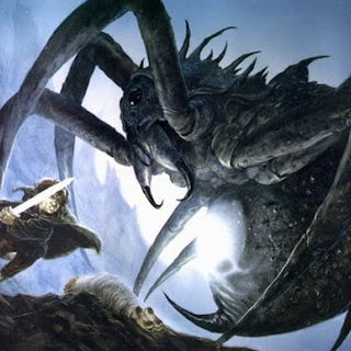 26. La tana di Shelob. Messer Samvise e le sue decisioni