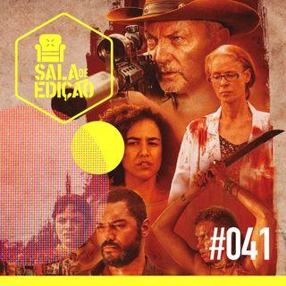 #041 | Bacurau (Entrevista com Eduardo Serrano)