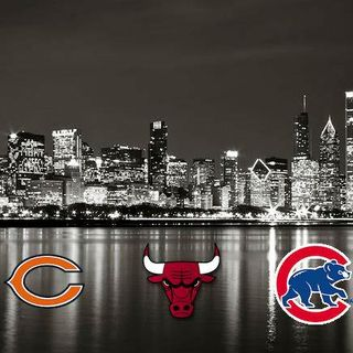 Chicago Bears End of Season Review