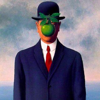 #7 I pensieri-immagine di René Magritte
