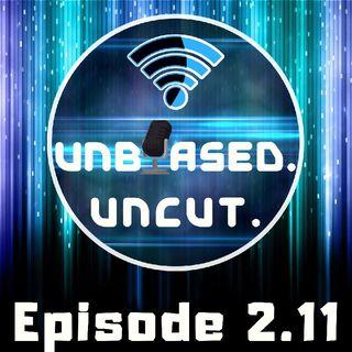 Episode 2.11: Marketing Movement