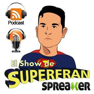 El Show de SuperFran Presenta: Dread MAr I