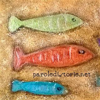 I tre pesci: il furbo, il saggio e lo sciocco. Una favola dall'Africa