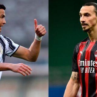Verso Juventus - Milan. Analisi pre partita