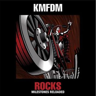 Metal Hammer of Doom: KMFDM - Rocks: Milestones Reloaded