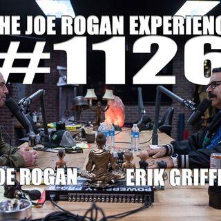 #1126 - Erik Griffin