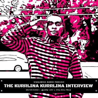 The Kurrlina Kurrlina Interview.